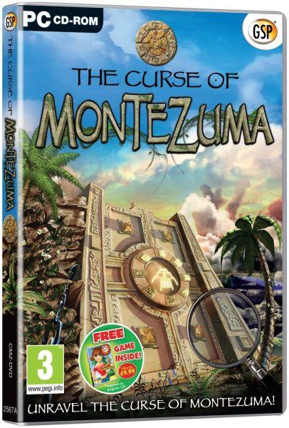 Montezuma games
