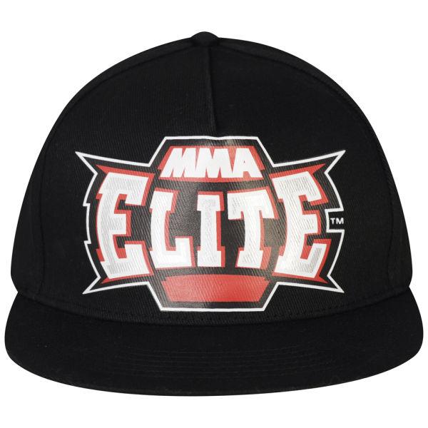 Mma Elite Men S Steak Cap Black One Size