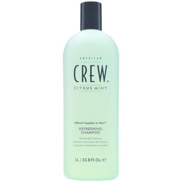 Best Natural Mint Shampoo
