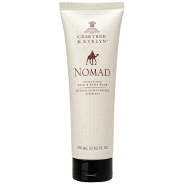 Crabtree Amp Evelyn For Men Nomad Invigorating Hair Amp Body