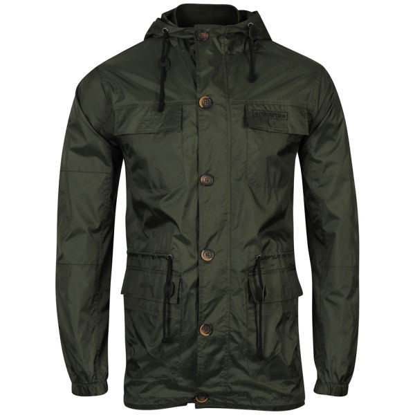 Collection Nylon Jacket Mens Pictures - Reikian