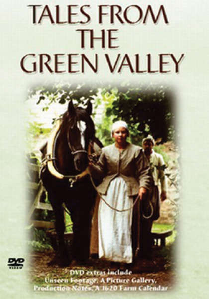 Tales From The Green Valley Dvd Zavvi