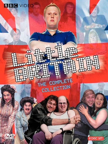 Little Britain - Complete