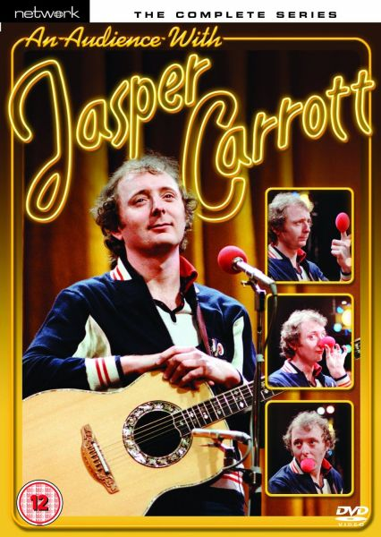 An Audience With Jasper Carrott