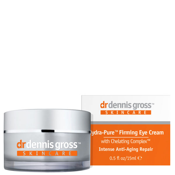 Dr Dennis Gross Hydra-Pure Firming Eye Cream