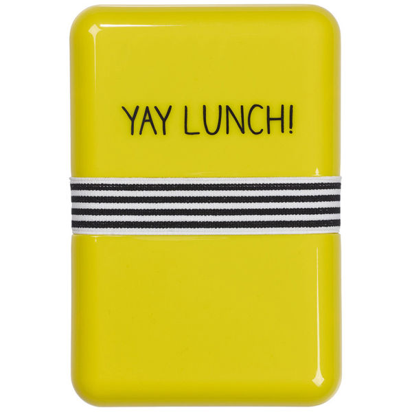 Yay Lunch Lunchbox