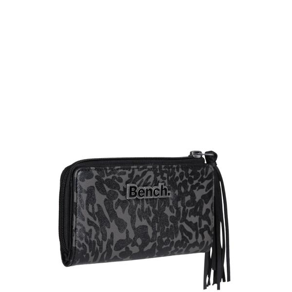 Bench edsel leopard print wallet womens accessories Leopard print bench
