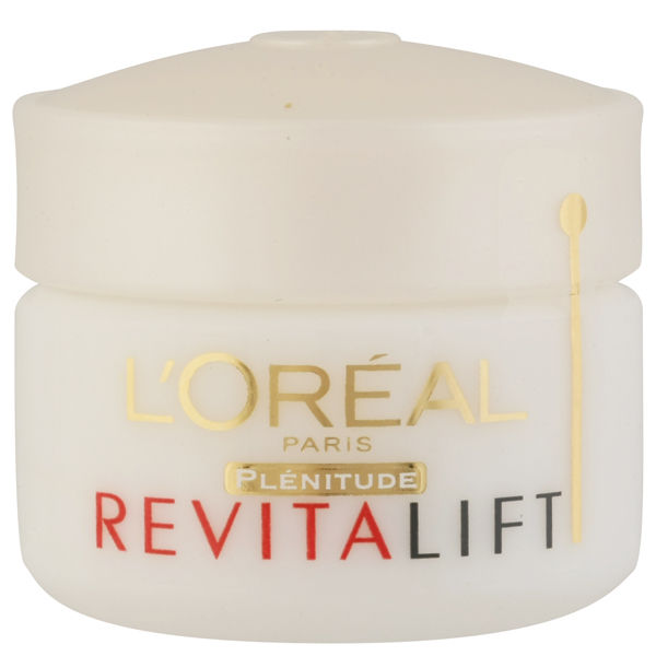 L'Oreal Paris Dermo Expertise Revitalift Anti-Wrinkle + Oppstrammende Øyekrem (15 ml)