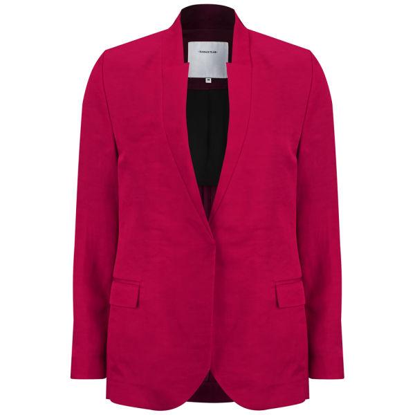 Surface to Air Women's Sabina Blazer V2 - Spray Pink