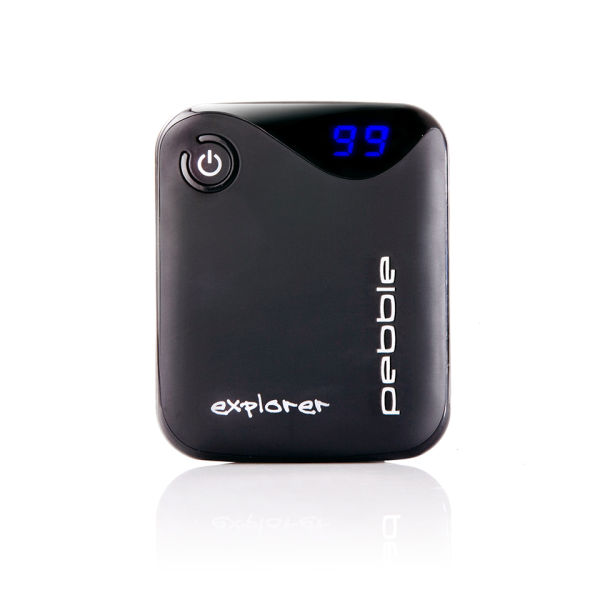 Veho Pebble Explorer Portable Battery Pack Charger 8400mah
