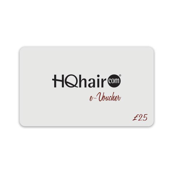 £25 HQHair Gift Voucher