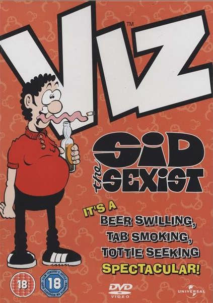 Viz - Sid The Sexist