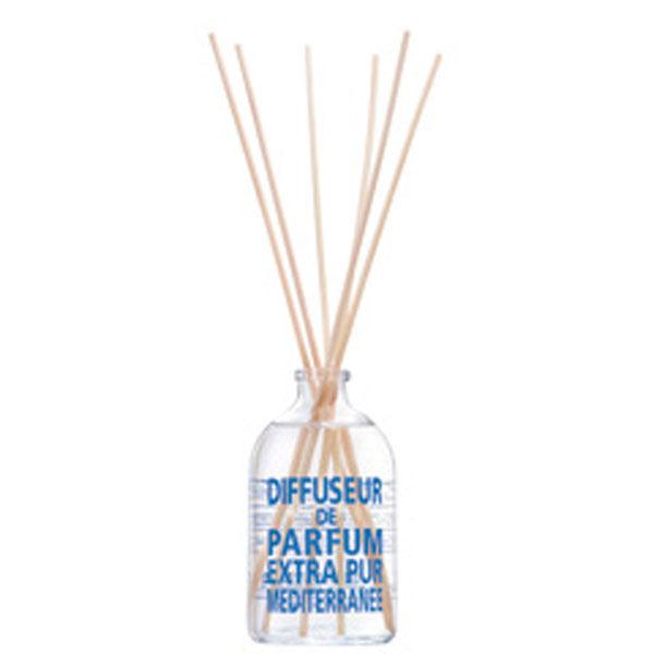 Compagnie De Provence Fragrance Diffuser - Mediterranean Sea (100ml)