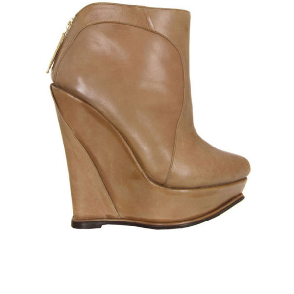 Atalanta Weller Women's Pele Boots - Camel