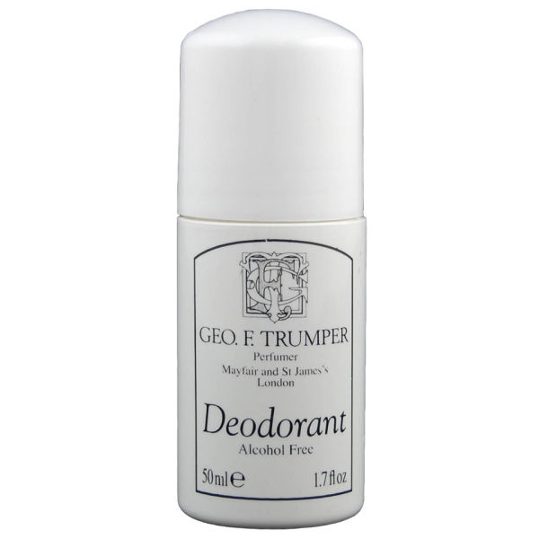 Geo. F. Trumper Roll-on Deodorant 50ml