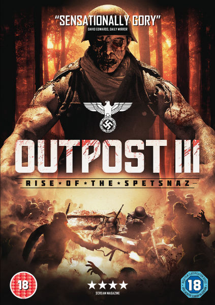 Outpost III: Rise of the Spetsnaz