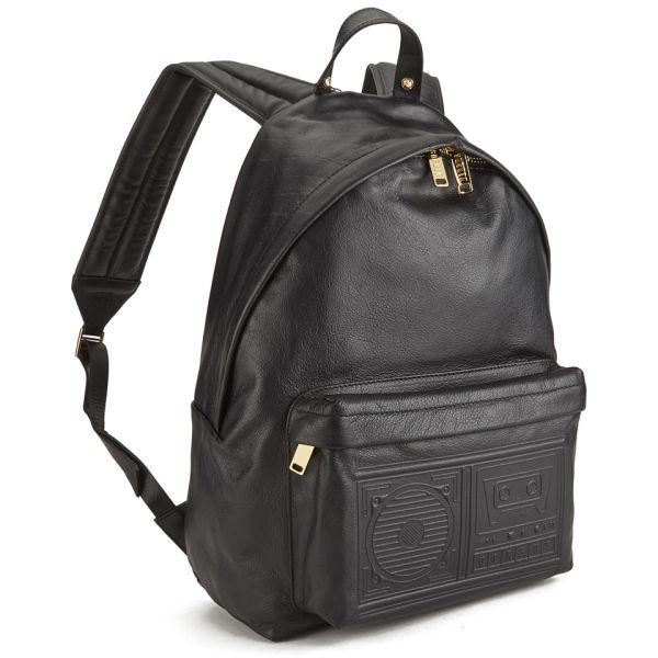 256e77225a43 Versus Versace Men s Boombox Backpack - Black  Image 2