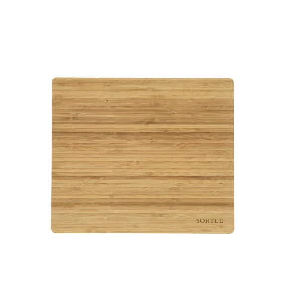 Sorted Bamboo Chopping Board