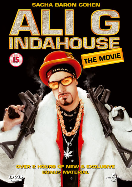 Ali G In The House