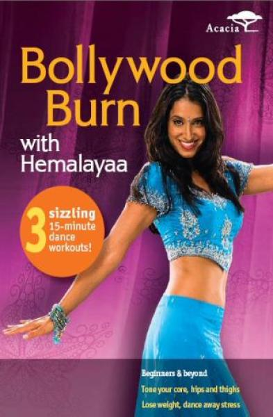 Bollywood Burn - With Hemalayaa