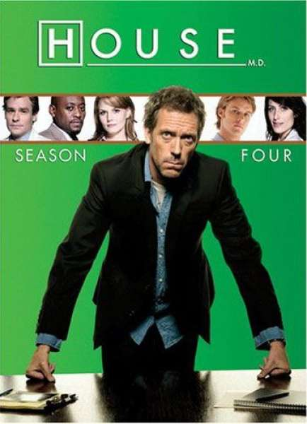House - Series 4