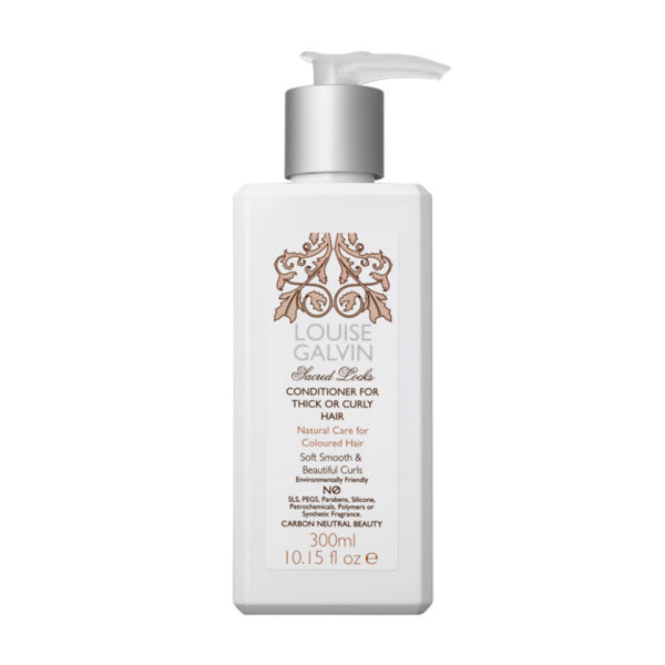 Louise Galvin Conditioner for Thick or Curly Hair 300 ml