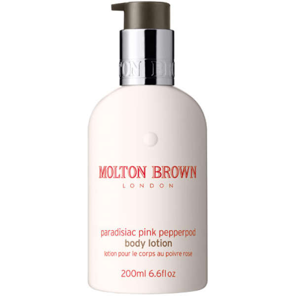 Molton Brown Paradisiac Pink Pepperpod Body Lotion 200ml