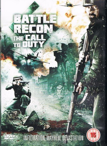 Battle Recon: Call to Duty