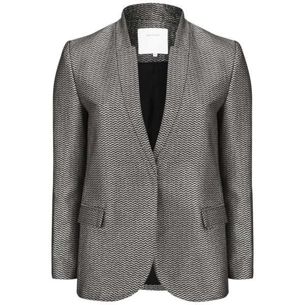 Surface to Air Women's Sabina Blazer V3 - Silver