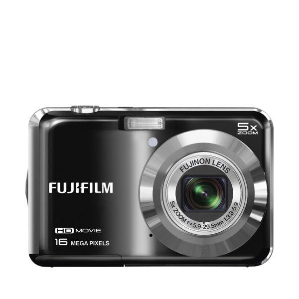 Fujifilm Finepix Ax650 Compact Digital Camera 16mp 5x