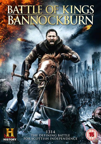 Bannockburn: Battle of Kings