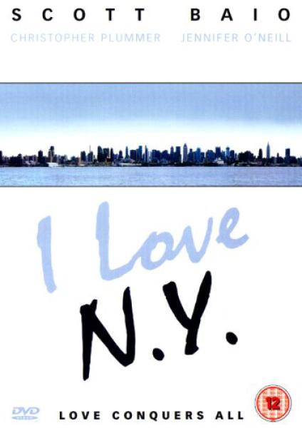 I Love N.Y.