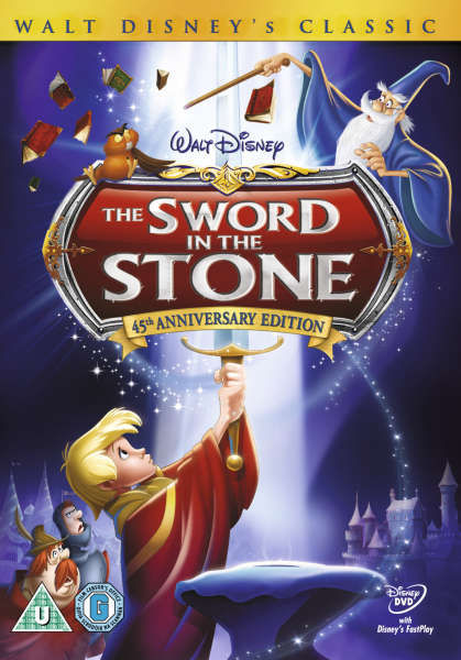 The Sword In The Stone - Special Edition
