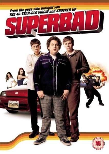 Superbad [Theatrical Cut]