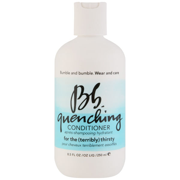 Après-shampooing Quenching Bumble and bumble Wear and Care 250ml