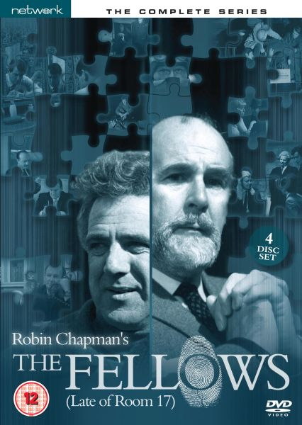 The Fellows -  The Complete Series