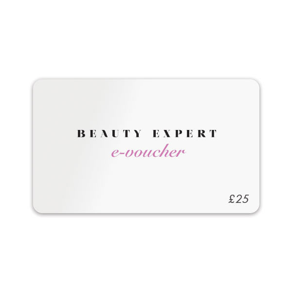 £25 Beauty Expert Gift Voucher
