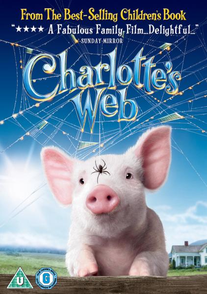 Charlotte's Web [2007]