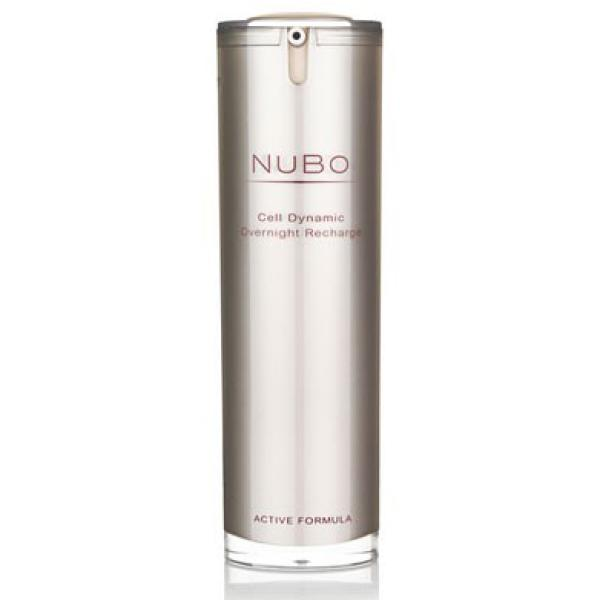 Nubo Cell Dynamic Night Recharge Night Cream (30 ml)