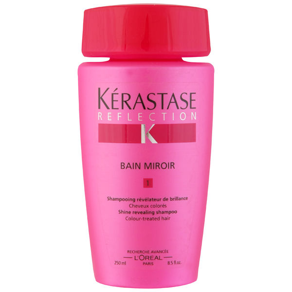 K rastase bain miroir 1 250ml free shipping for Kerastase reflection bain miroir 1 shine revealing shampoo