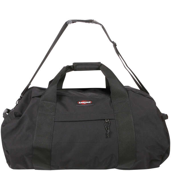 Eastpak Terminal Holdall Bag Black Clothing Thehut Com