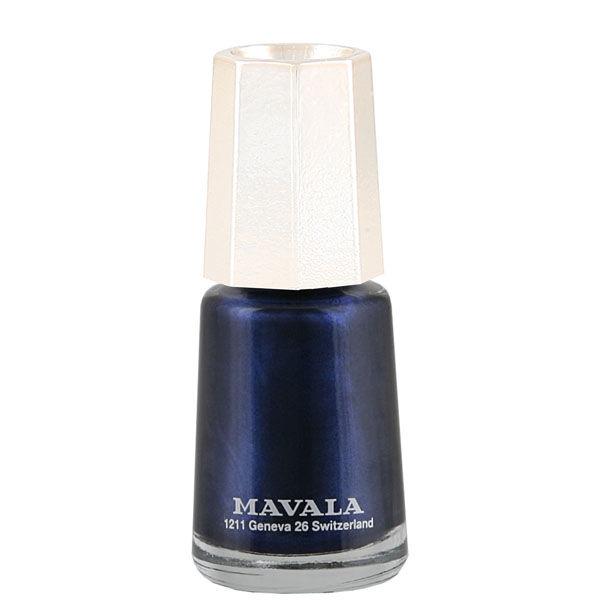 MAVALA DENIM BLUE NAIL COLOUR (5ML)