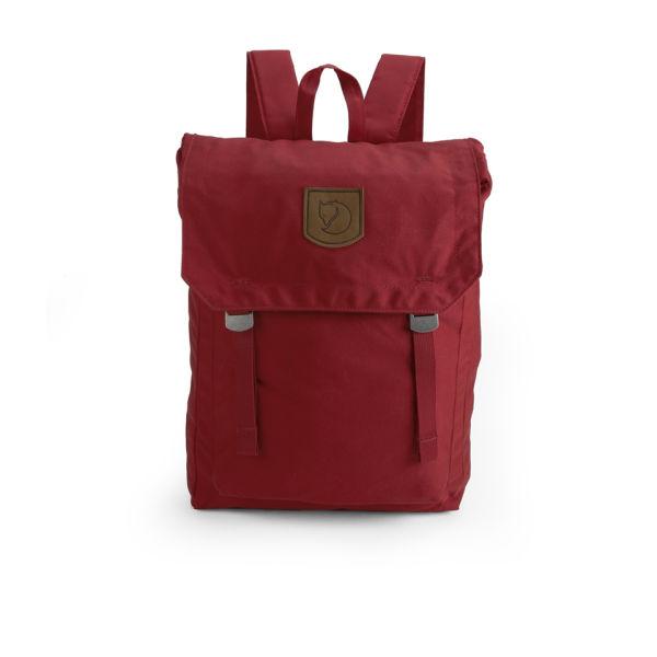 Fjallraven Foldsack No.1 - Red