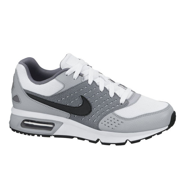 Nike Formateurs Solace Air Max Blanc -