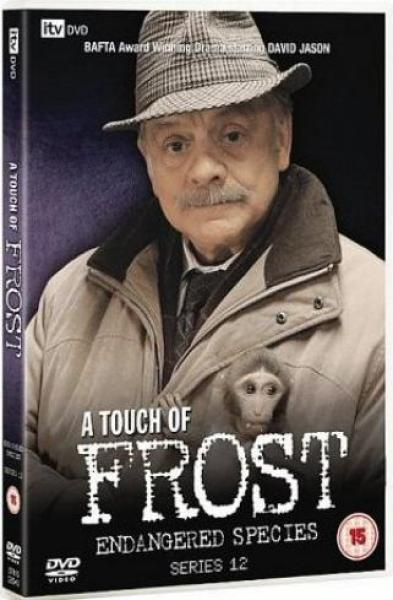 A Touch Of Frost - Series 12