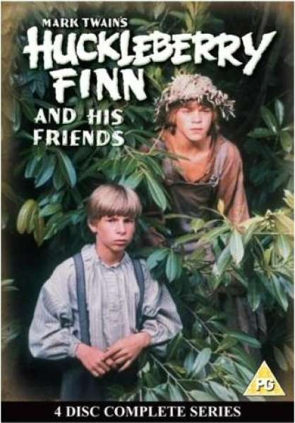 should huckleberry finn be considered a The adventures of huckleberry finn was first published in 1884twain's novel, a hilarious, rollicking adventure story, is widely considered one of the greatest american novels ever written.