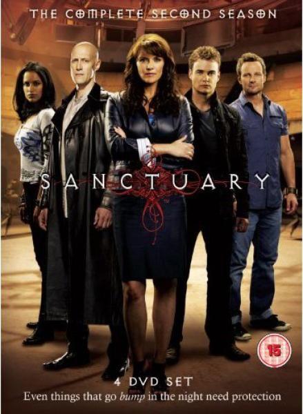 Sanctuary Series 2