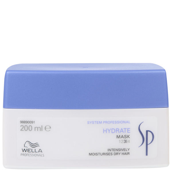 Masque hydratant Wella SP Hydrate 200ml