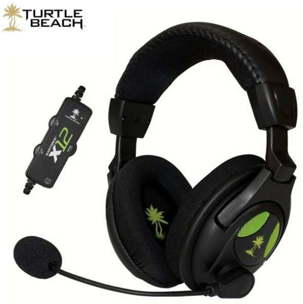 Turtle Beach X Ray Pc