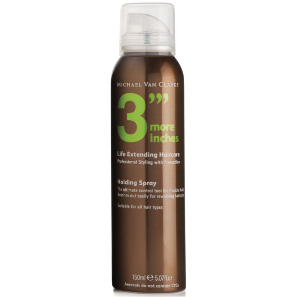3 More Inches Hair Spray 150ml (Aerosol)